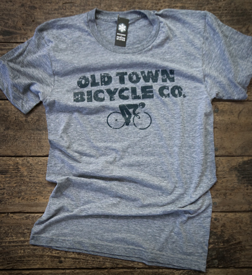 Old Town Bicycle Co. T