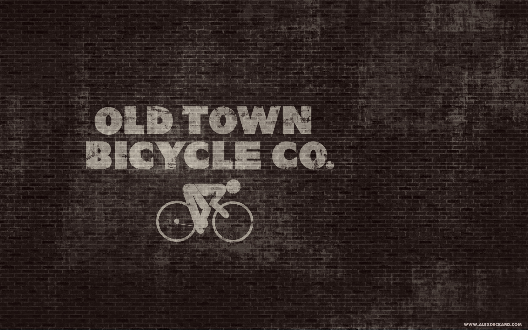 Old Town Bicycle Co. Wallpaper