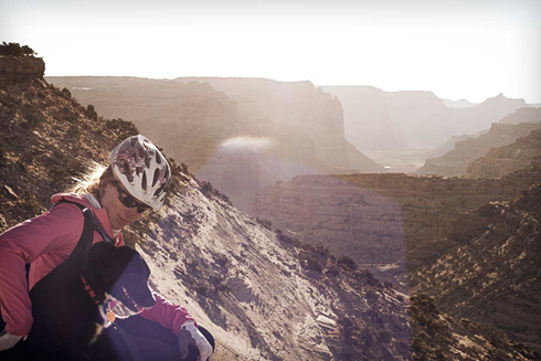 little grand canyon, Utah