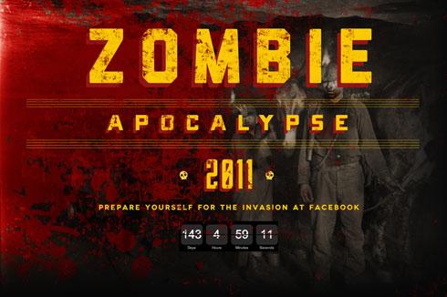 PC Zombie Apocalypse 2011