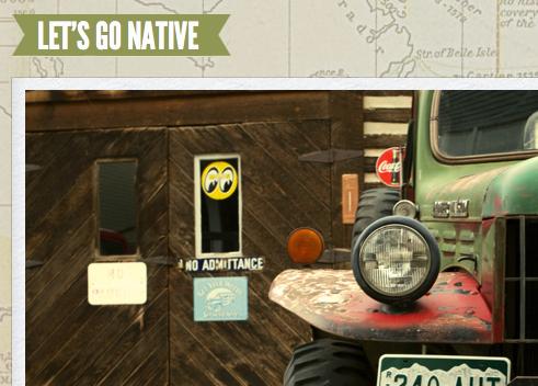 Let's Go Native