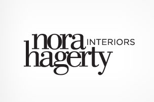 Nora Hagerty Interiors Logo