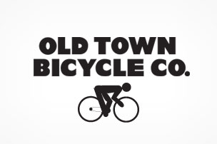 Old Town Bicycle Co. Logo