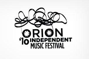 Orion Music Festival Park City Logo