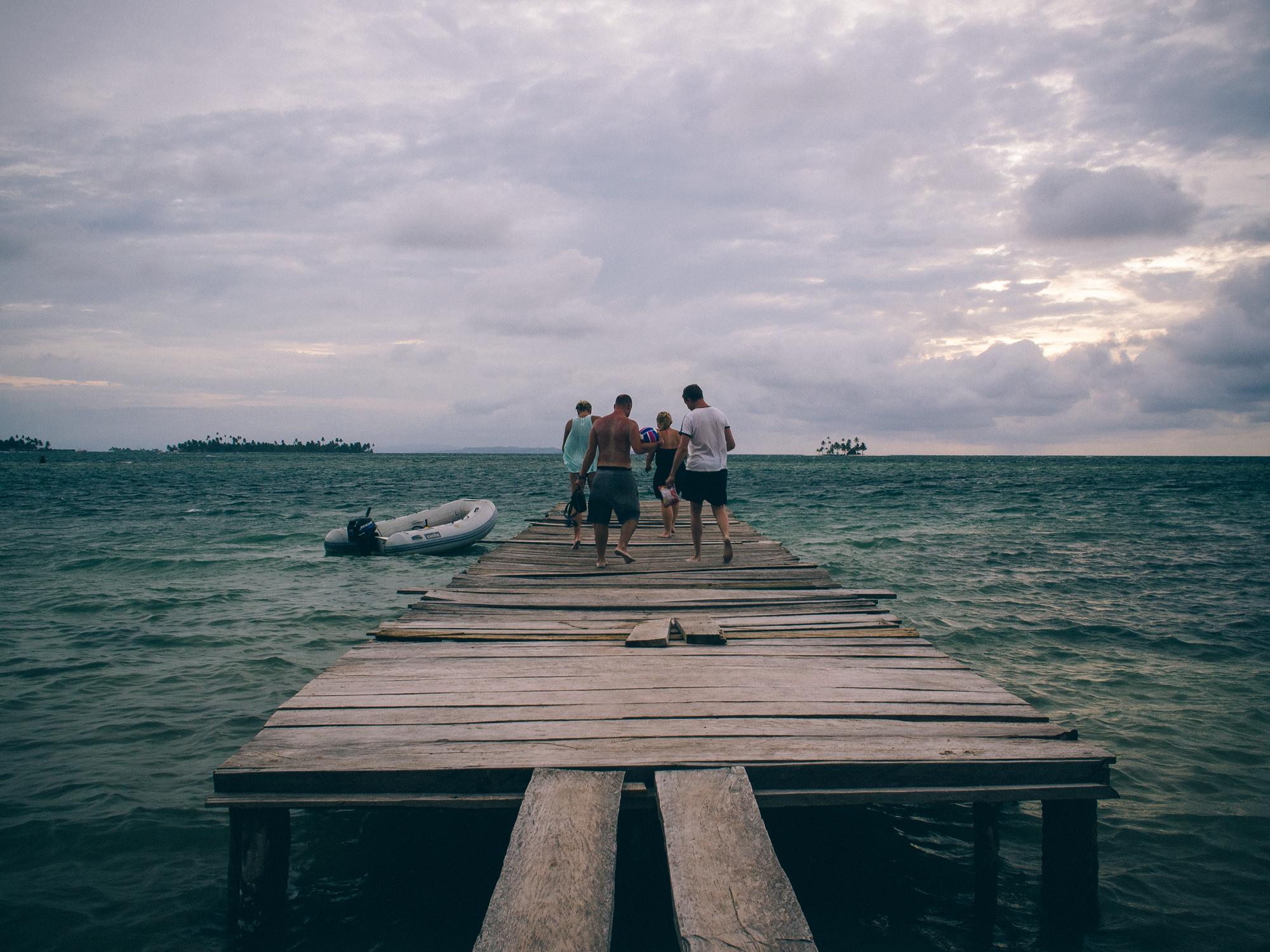 Dog Island, San Blas