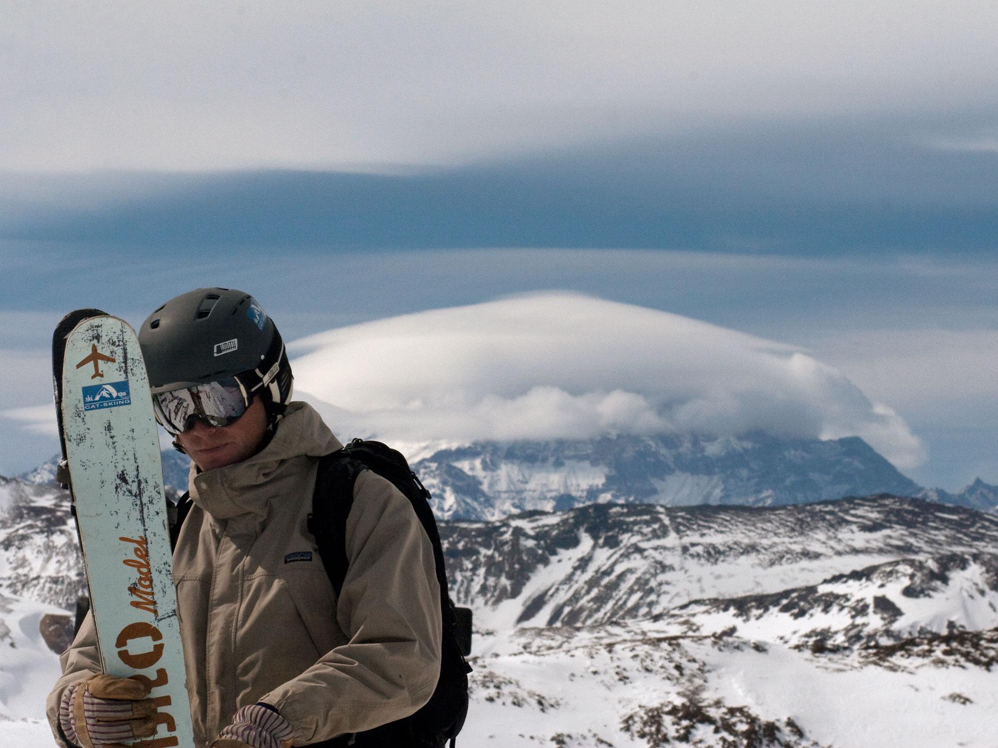 Mount Acongagua