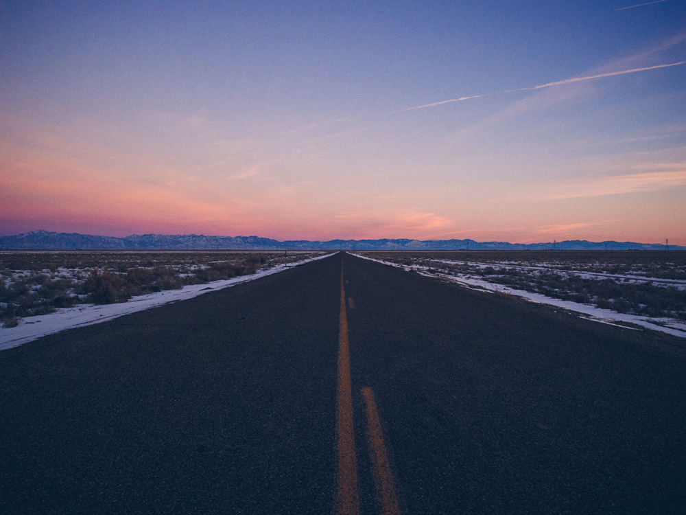 Delta, Utah