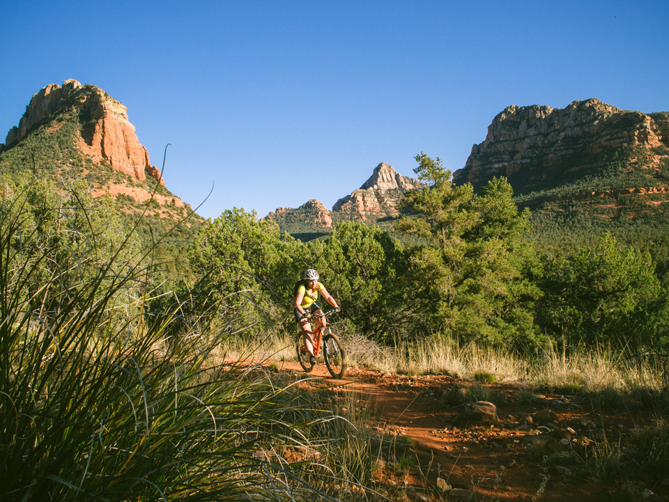 Chuckwagon Trail Sedona