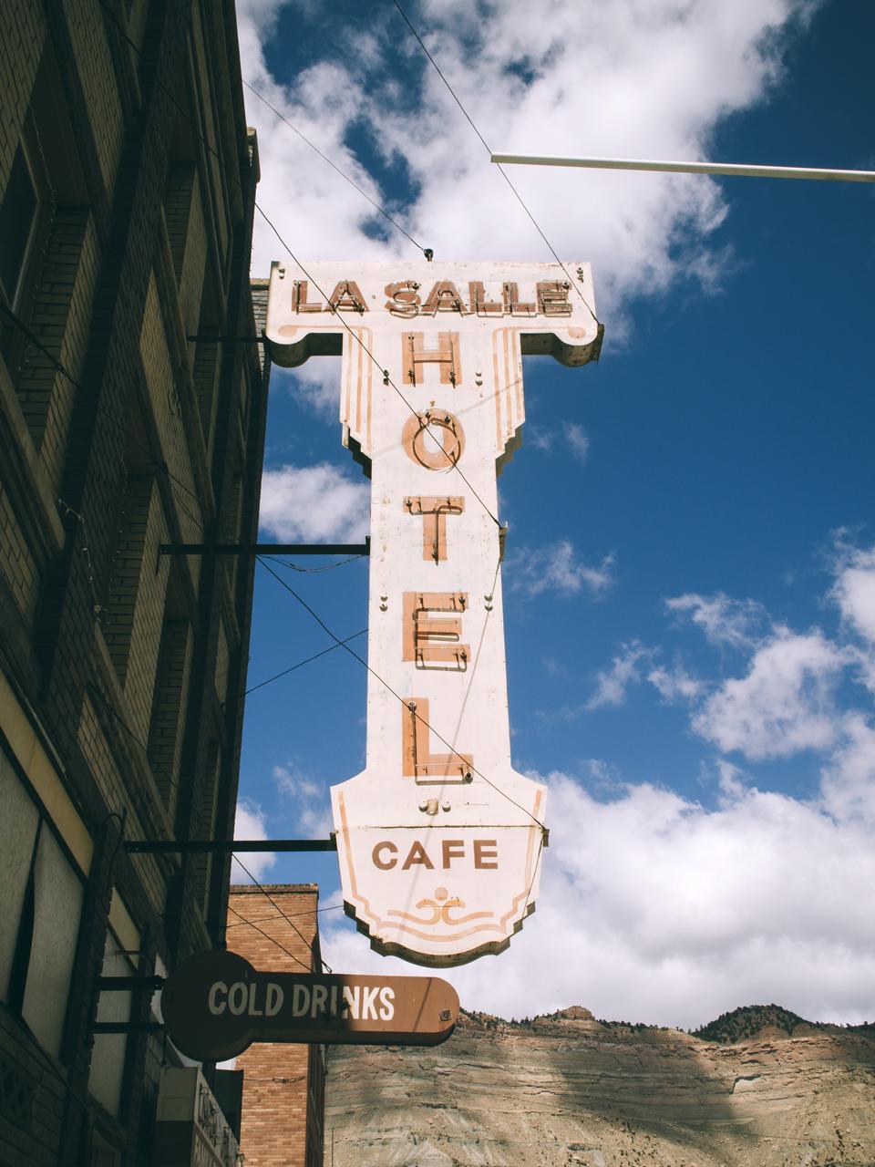 La Salle's