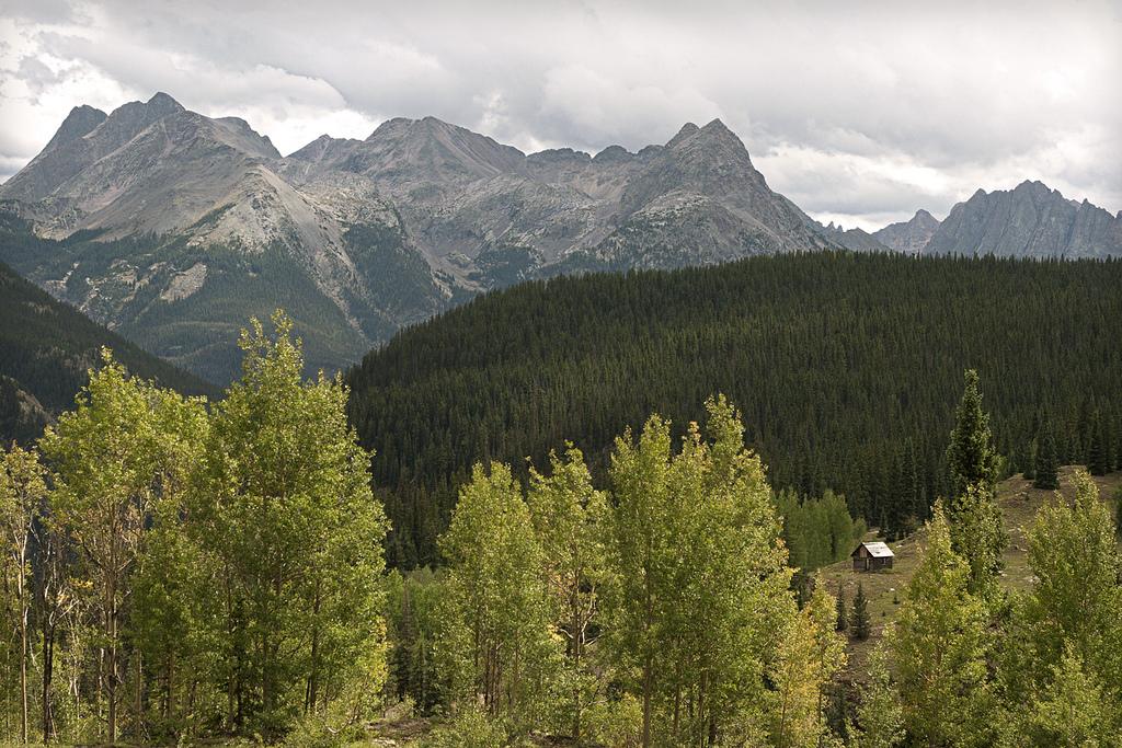 San Juan Durango