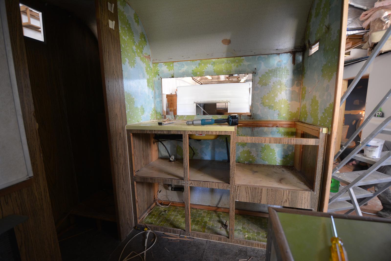 Camper Reparadise