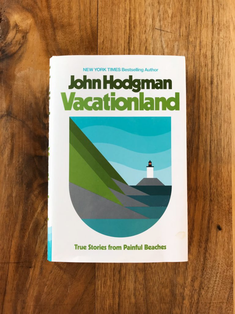 Vacationland, John Hodgman